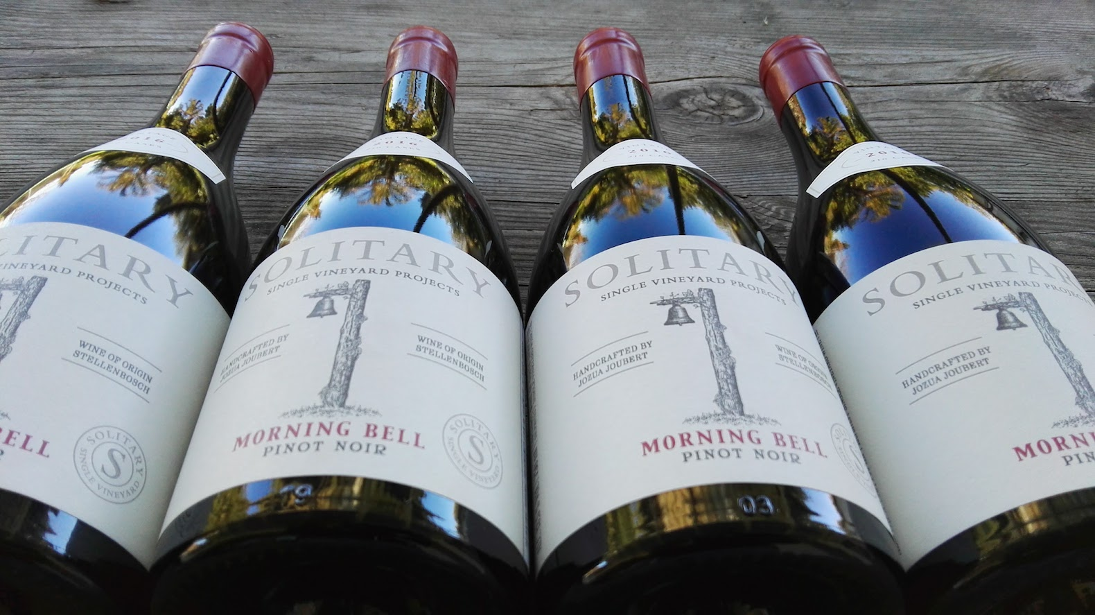 Solitary Pinot Noir